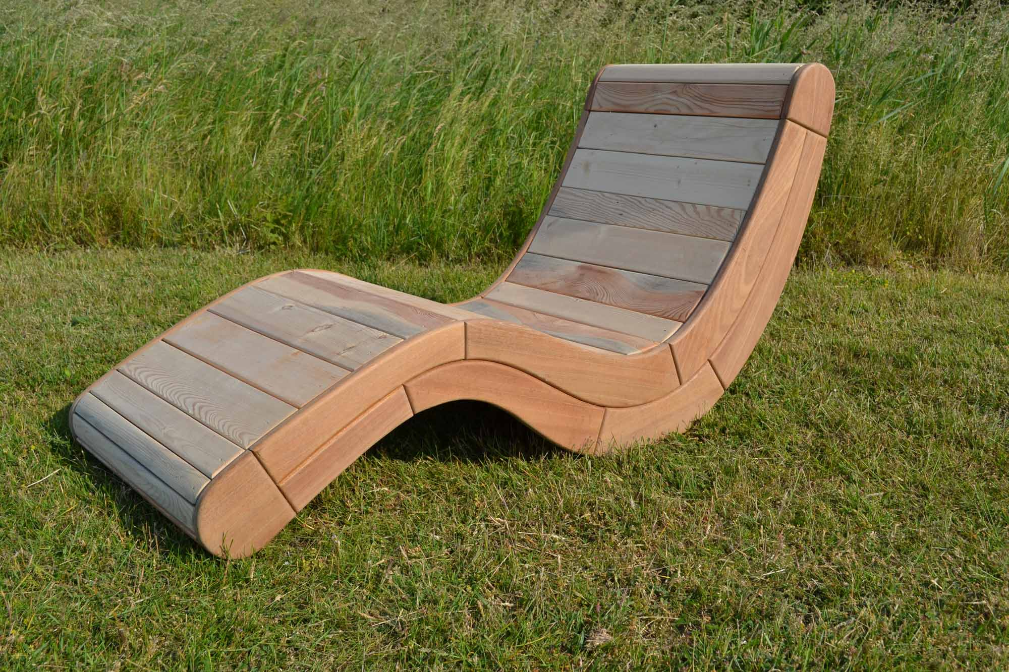 Assise style ecologique design unique bois de r cup ration for Chaise en palette